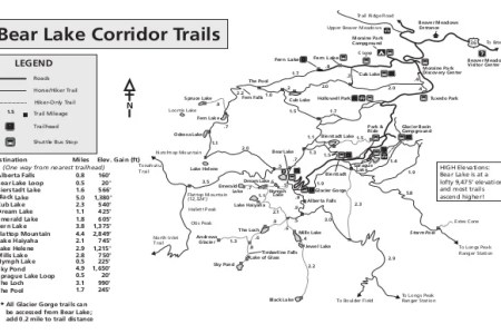 map rocky mountain national park trails » Free Wallpaper for MAPS ...