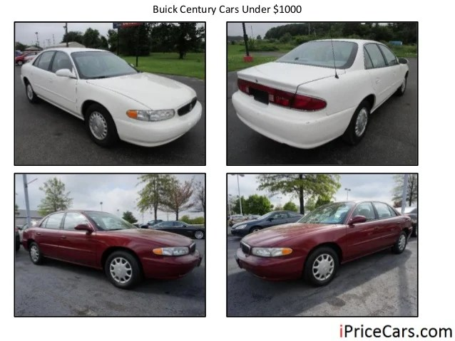 Best Cars Under 1000 For Sale At Ipricecars