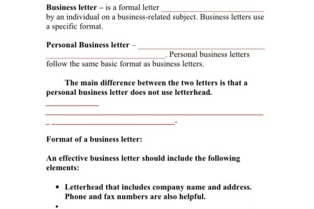 Business letter sample format company name new business letter letter format and parts new example letter with parts copy letter format and parts new example letter with parts copy parts a business letter business spiritdancerdesigns Choice Image