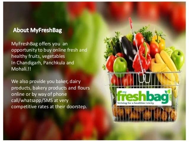Buy Fresh Fruits And Vegetables Online