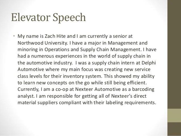 Career Portfolio Zach Hite