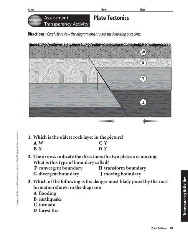 Balancing Act Science Worksheet Answer