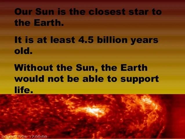 How Far Mercury Sun