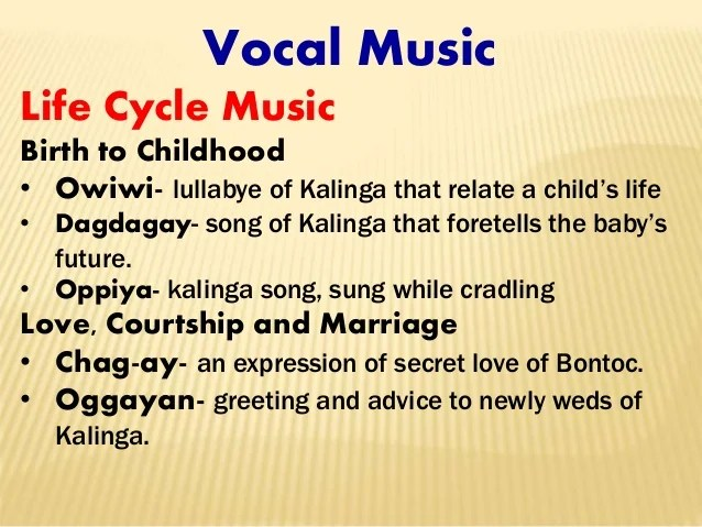 Songs Sung Weddings