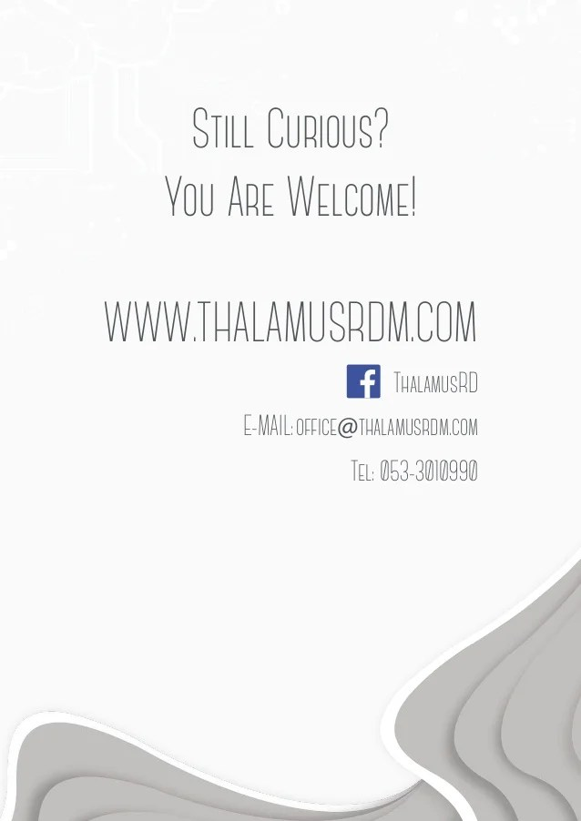 Thalamus Profile eng