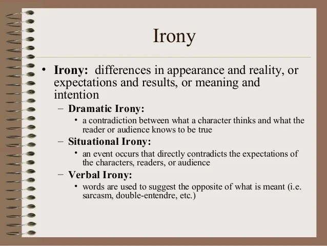 Mean Irony Verbal Girls