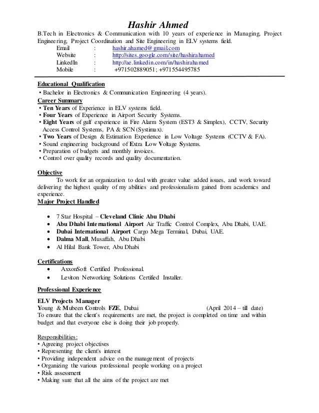 Job Security Event Description