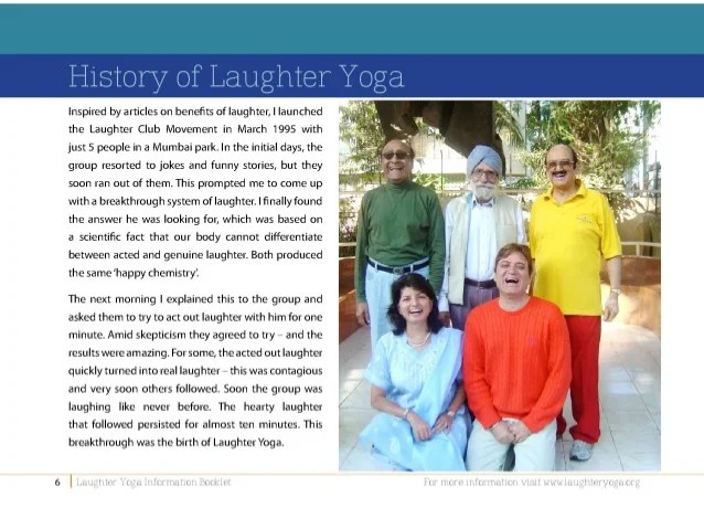 Article Laughter Best Medicine Wikipedia