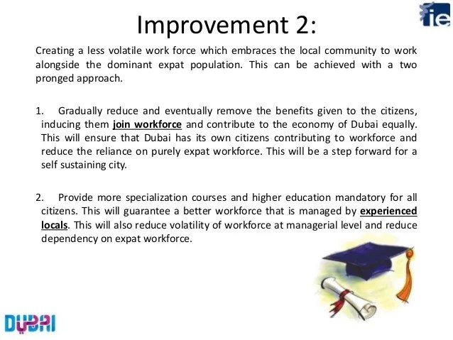 Self Improvement Courses Dubai