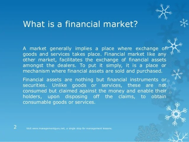 First Securities Financial Services
