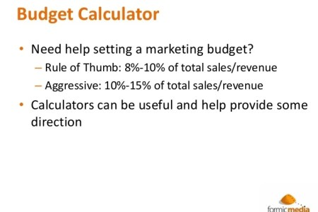 digital marketing budget calculator 4k pictures 4k pictures