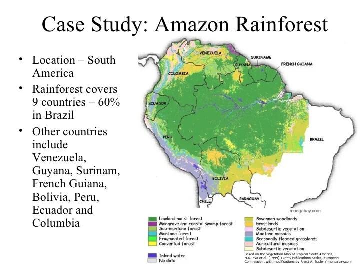 amazon rainforest location - 728×546