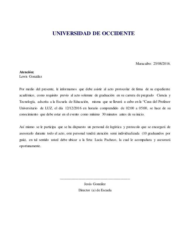 Ejemplo De Cartas De Recomendacion Personal Pdf Carta de