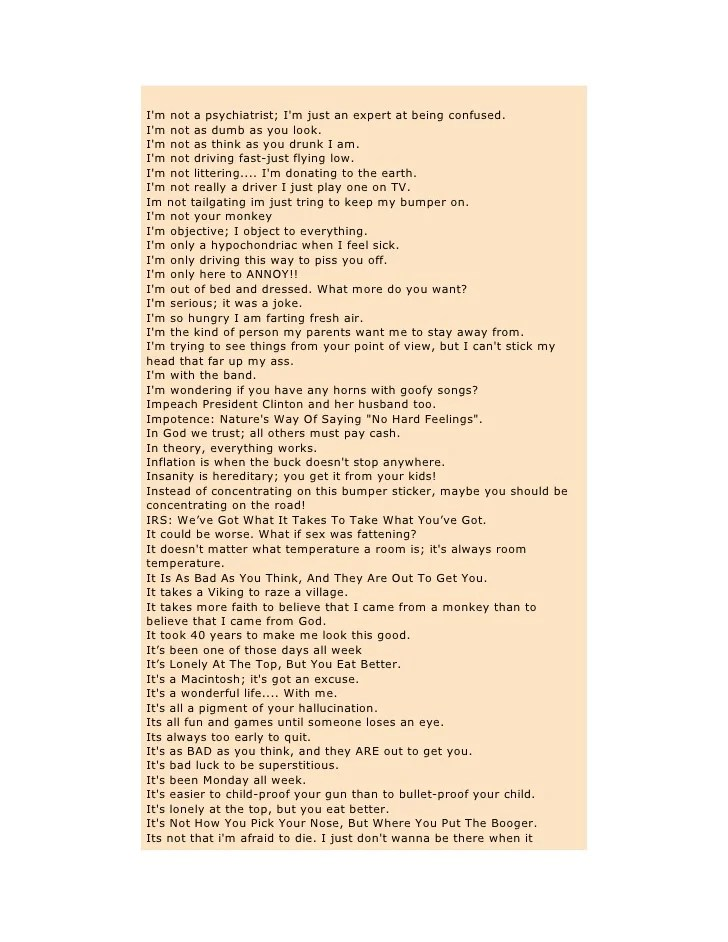 Quotes Drunk Driving Funny Against