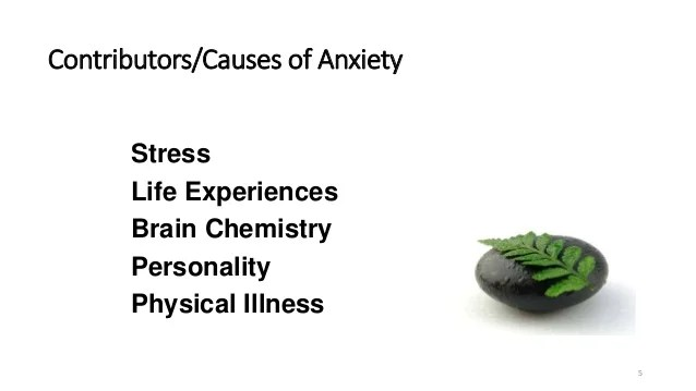 Substance Abuse Disorder Causes