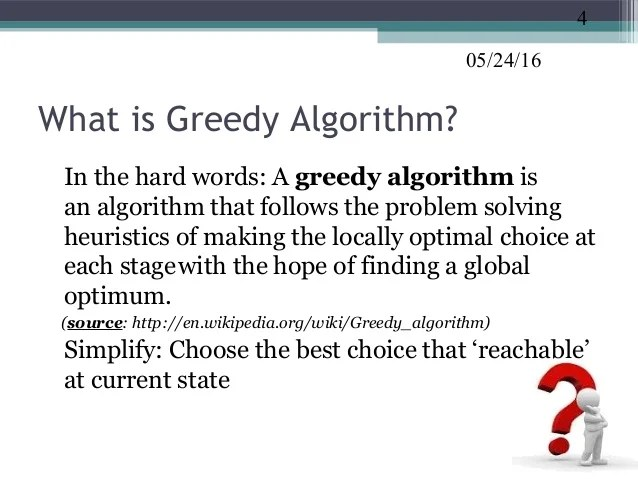 Algorithm Problems And Solutions