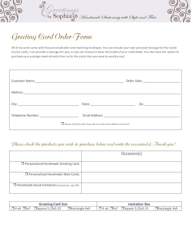 Order Invitation Cards Online