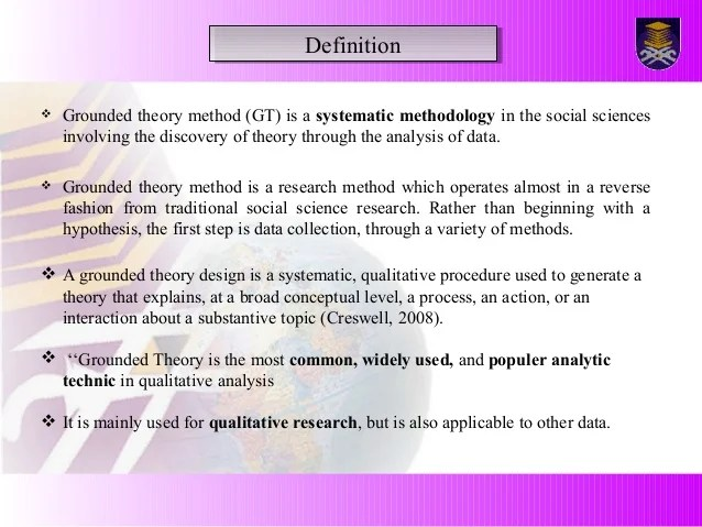 qualitative research definition by creswell