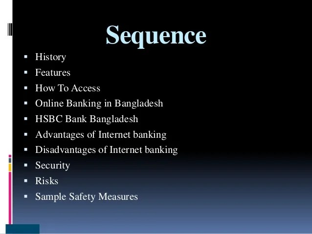 Online Banking First Bank Security United