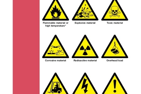Health And Safety Symbols Full Hd Maps Locations Another World