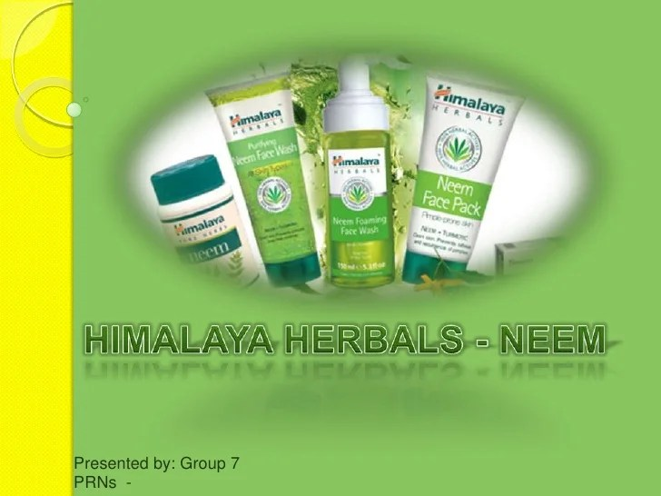 Himalaya Healthcare