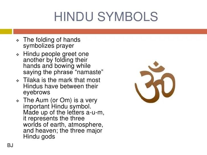 AP Human Geography 2011 - Hinduism