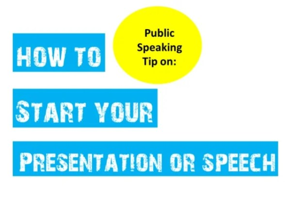 how to start a presentation # 15