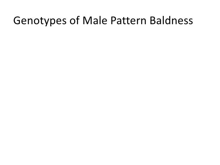 Werewolf Syndrome Karyotype