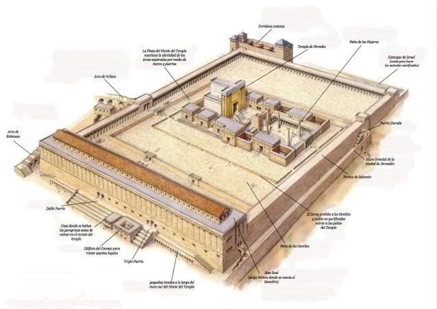Imagenes De Del Templo Salomon