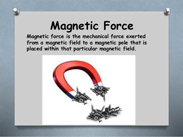 What Relationship Between Magnets And Electricity