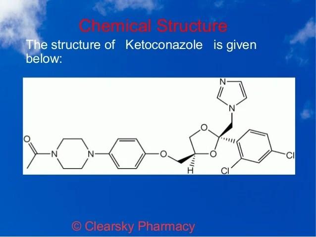 Ketoconazole Ringworm Neck