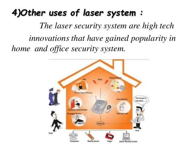 Security Alarm System Thesis