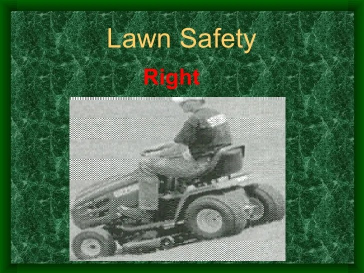 Riding Bags Mowers Lawn