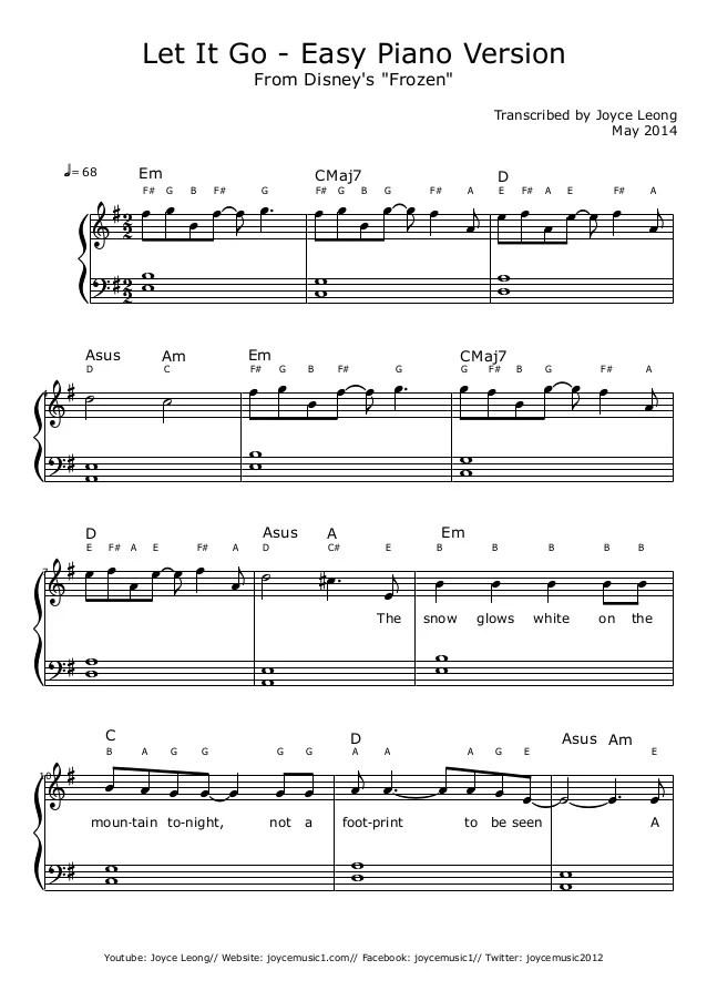 Winter Wonderland Chords