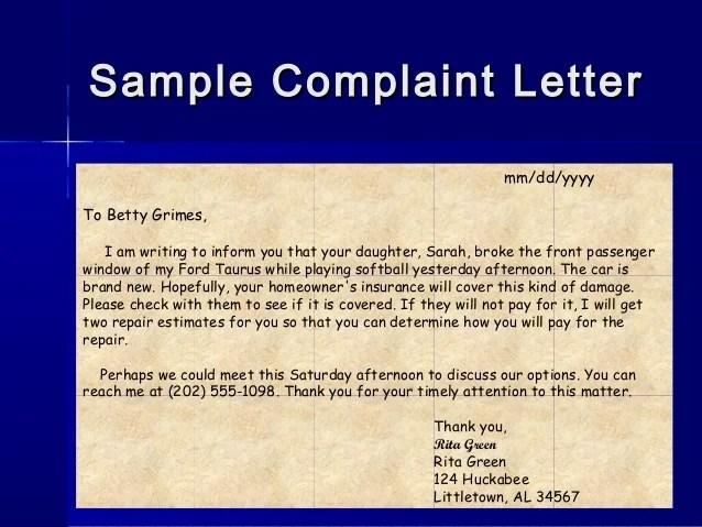 You Broke Letter Me