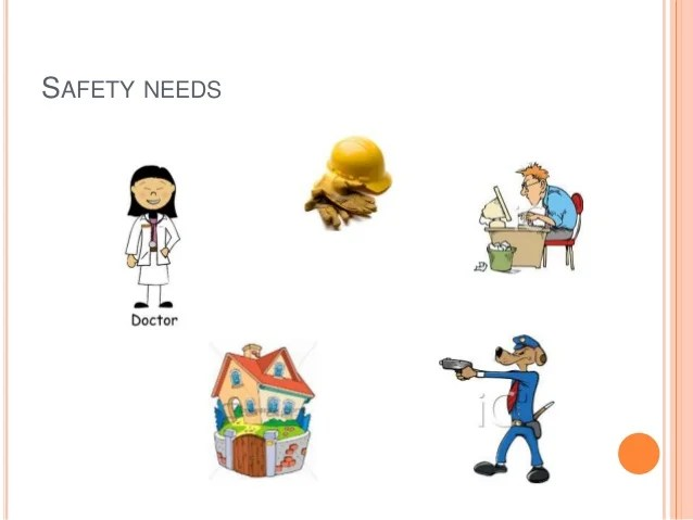 Types Job Security