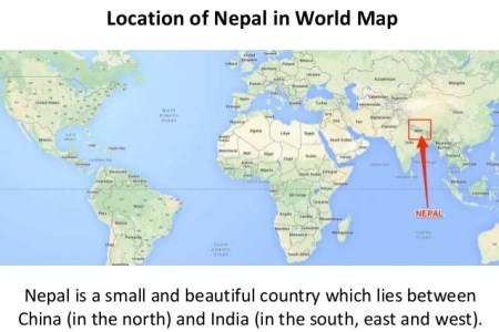 world map nepal india » Full HD MAPS Locations - Another World ...