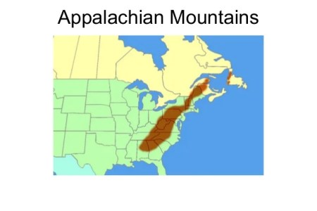 map of appalachian mts » 4K Pictures | 4K Pictures [Full HQ Wallpaper]