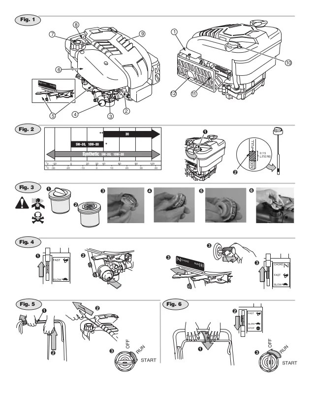 20 hp briggs intek diagram