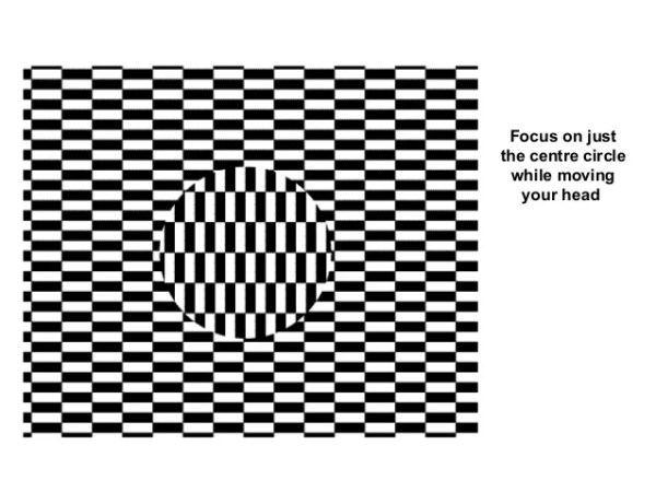 optical illusions esl # 11