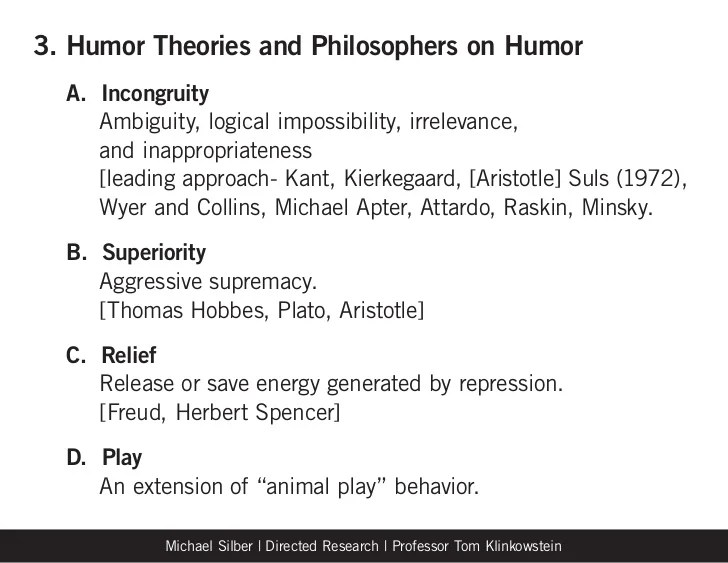 Humor International Journal Humor Research
