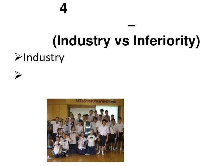 8 Ego Integrity Despair Vs