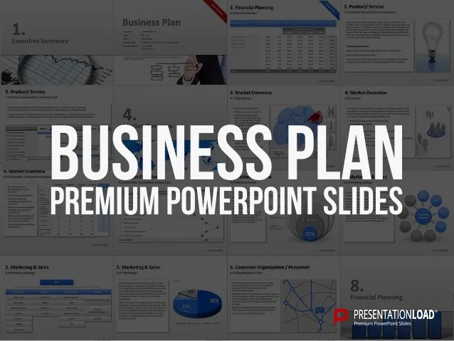 Business Plan PPT Slide Template Business Plan PPT Slide Template  Product  Service Example Template   Customer benefit  the business idea  Give a brief