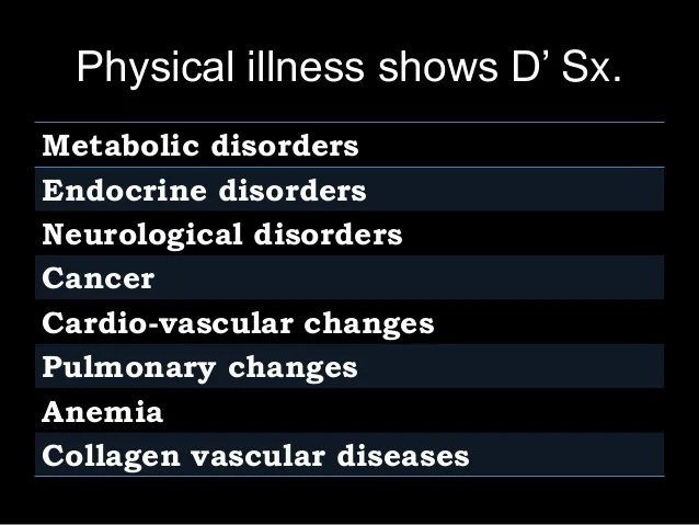 Most Common Physical And Emotional Responses Stress