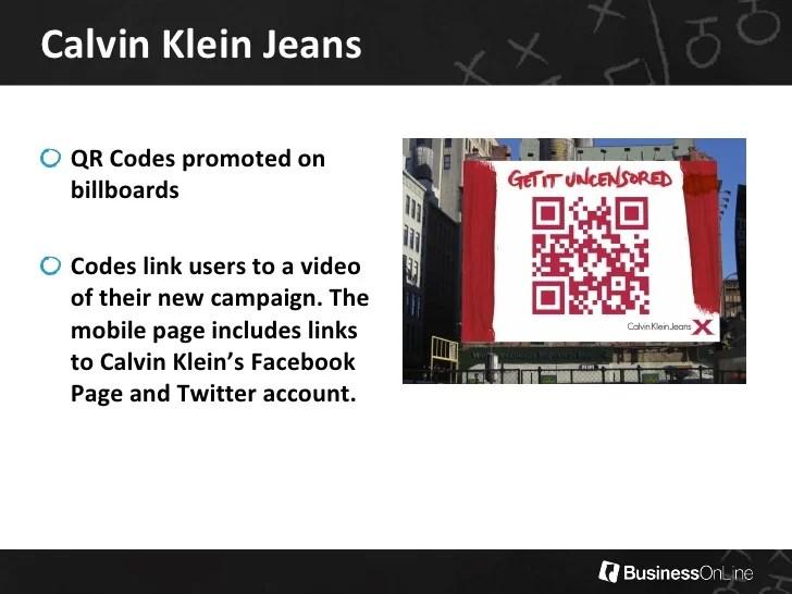 Qr Link Facebook Code