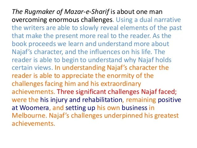 narrative essay about overcoming a challenge