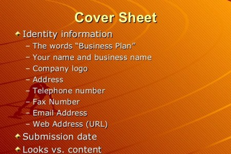 How to Write a Business Plan  with Sample Business Plans  Professional Report Cover Page Templates