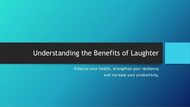 Your Laugh How Improve