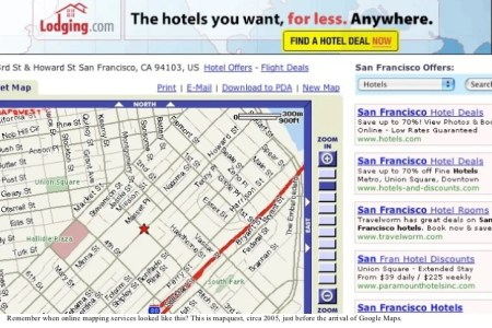 Map Mapquest Competitors Free Wallpaper For MAPS Full Maps - Mapquest oceanside ca