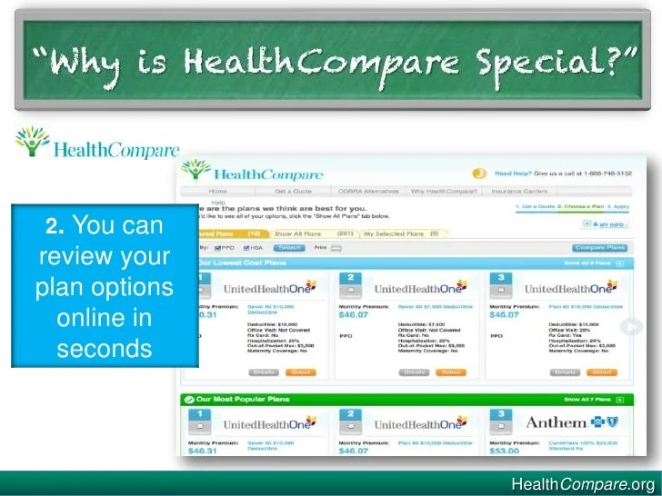 Reasonable Health Insurance Plans